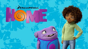 Home the movie